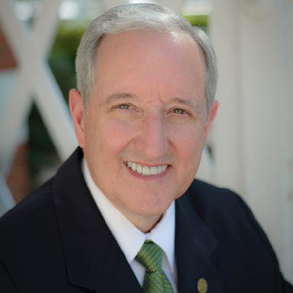 Chuck Fuller