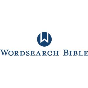 Lifeway WordSearch Bible