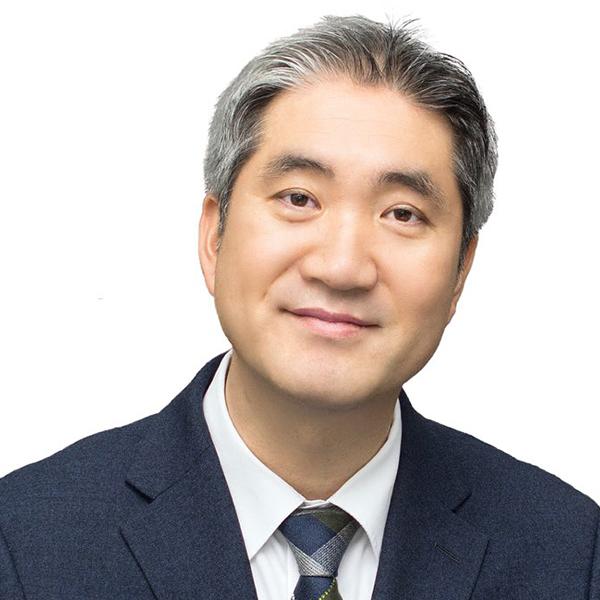 David Ho Kwon