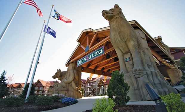 Great Wolf Lodge Charlotte